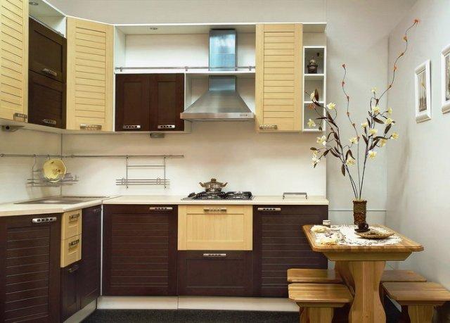 Как сделать идеальный ремонт на кухне