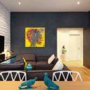 Как покрасить стены: какую краску выбрать и последовательность работ