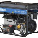 Электрические генераторы