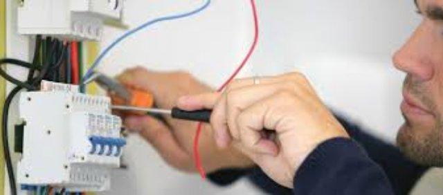 Замена электрических коммуникаций