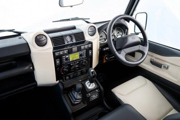 Российские дилеры Land Rover и Jaguar запустили сервис VIdeo Capture