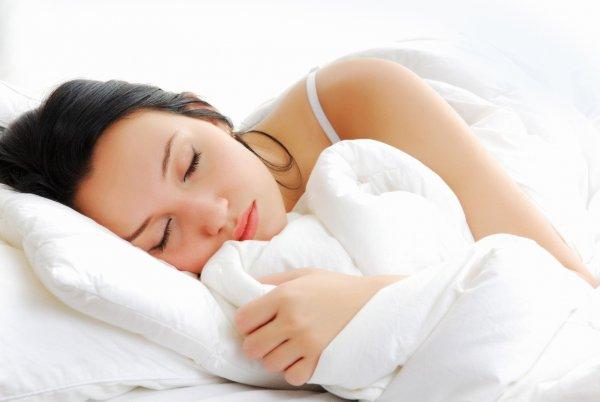 Учёные определили схемы контроля режимов сна и бодрствования