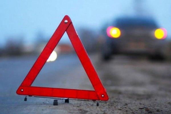 В Кирово-Чепецке водитель, сбивший ребенка, скрылся с места ДТП