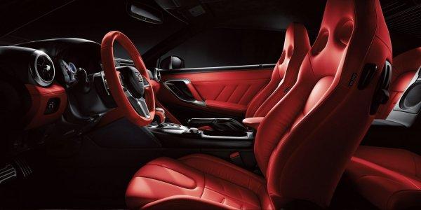 Появились первые подробности о новом Nissan GT-R