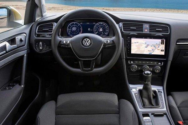 Назван ТОП-10 самых популярных в Европе автомобилей