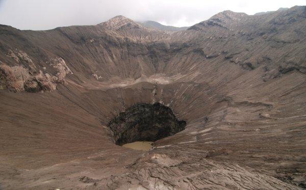 Геолог рассказал, как можно найти ранее неизвестные кратеры на Земле
