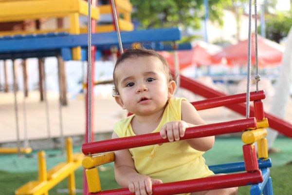 Эксперимент доказал, что украсть ребёнка легко