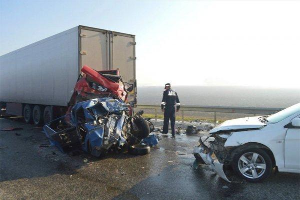 Цена халатности властей: На трассе М4 «Дон» в августе погибли минимум 16 человек