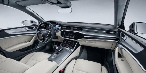 Озвучен прайс на Audi A7 2019 модельного года