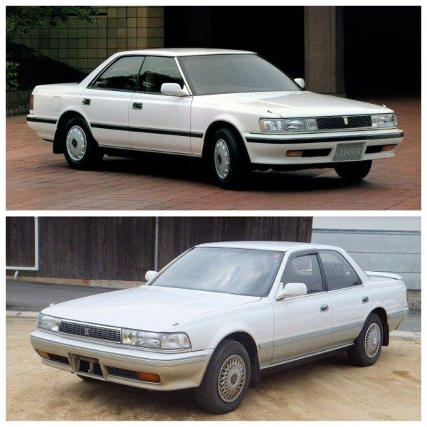 Эксперты назвали ТОП-5 самых надежных автомобилей 90-х годов