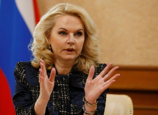 Голикова обещает, что пенсии вырастут на 12 тысяч рублей