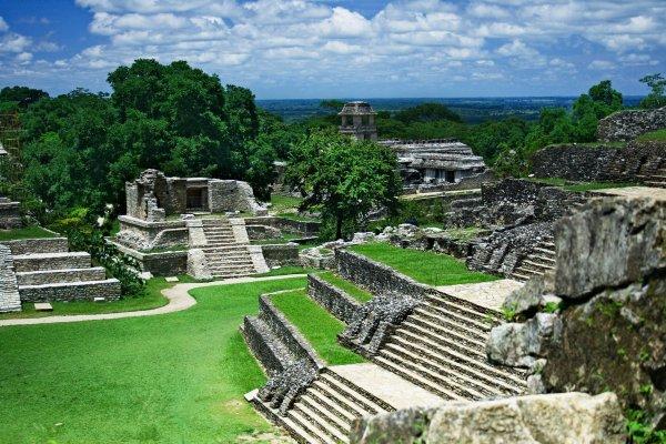 Тайна исчезновения цивилизации Майя раскрыта благодаря древнему озеру