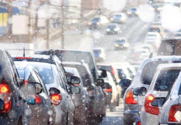 «Сезон пробок» продолжается: «Кошмар» в Лосево на М4 «Дон» не закончится до зимы – соцсети