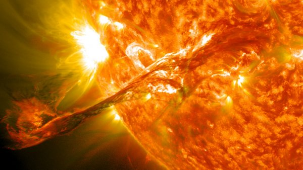 Учёные из США могут скрывать страшную тайну о Солнце