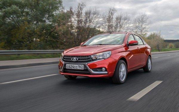 В РФ снижается стоимость подержанных автомобилей