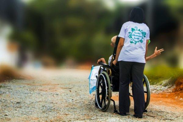 Минтруд намерен отказаться от термина «инвалиды»
