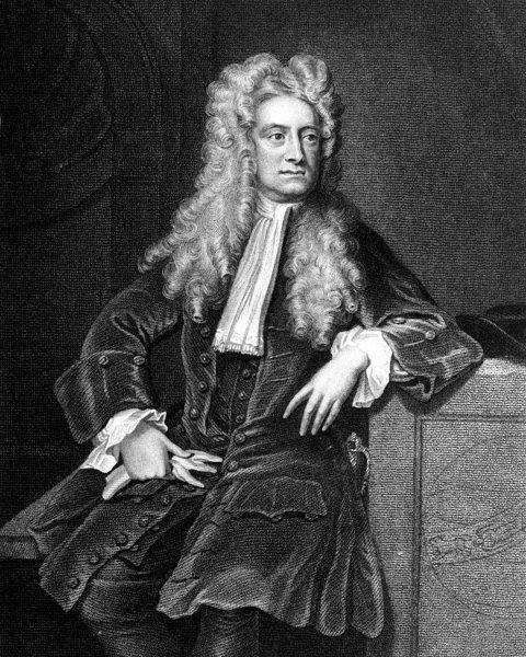 Раскрыт секрет записей, в которых Ньютон указал «дату Апокалипсиса»