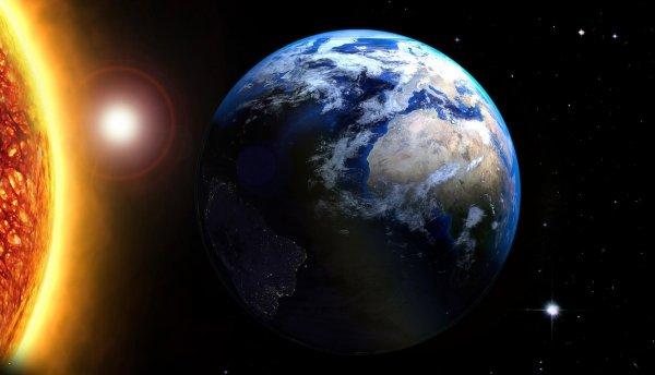 Ученые: Землю уничтожит не Нибиру, а Звезды смерти