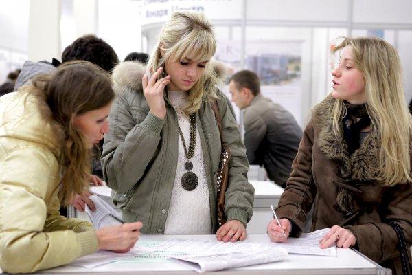 Обозначены самые востребованные специальности в России