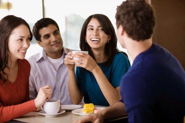 Ученые назвали десять способов преодолеть страх общения