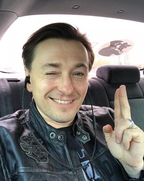 Сергей Безруков уехал из Нижегородской области с запасом витаминов