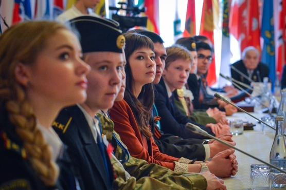 Тюменцев приглашают на патриотический форум
