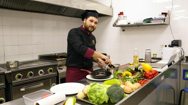 Тюменские рестораны станут участниками гастрономического фестиваля