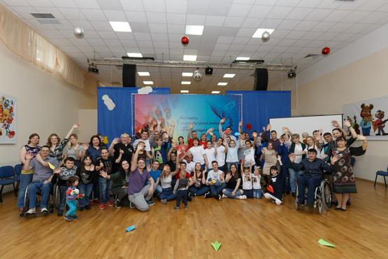 На празднике любви и вдохновения: в Тюмени завершился областной конкурс счастливых семей