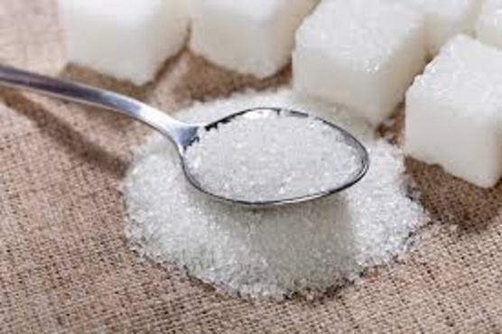 Цена на сахар выросла почти на 44 процента