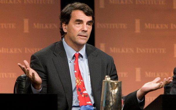 Тим Дрейпер: через 5 лет действующие валюты перестанут существовать
