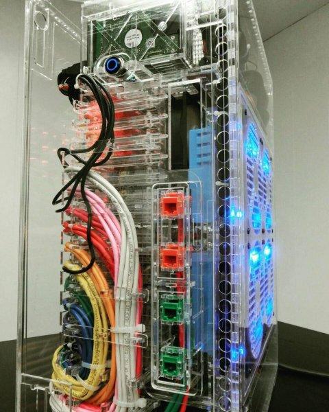 Суперкомпьютер на МКС скоро начнут использовать для научных экспериментов