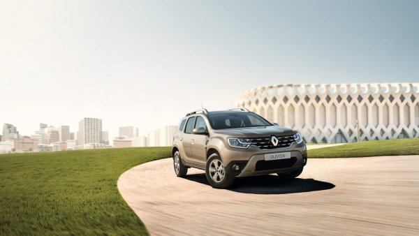 Может разорить за два года: О стоимости содержания Renault Duster рассказал владелец