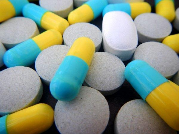 В России запрещают миллионы таблеток, вызывающих рак