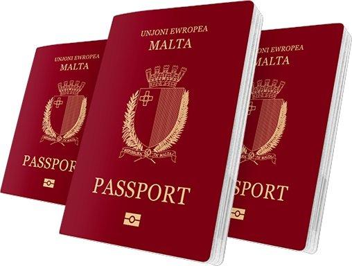 Получение гражданства Мальты
