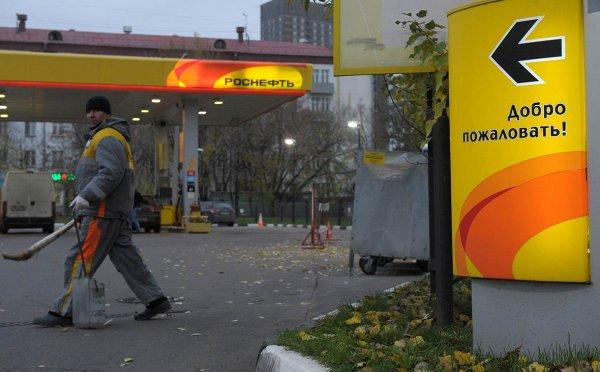 «Своя территория дороже жизни»: Рисковые сотрудники АЗС на М4 «Дон» возмутили сеть