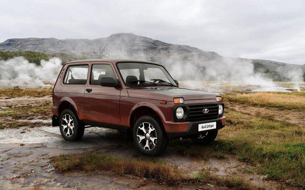 Пересел на «Ниву»: Владелец Suzuki Jimny раскрыл преимущества и недостатки LADA 4x4