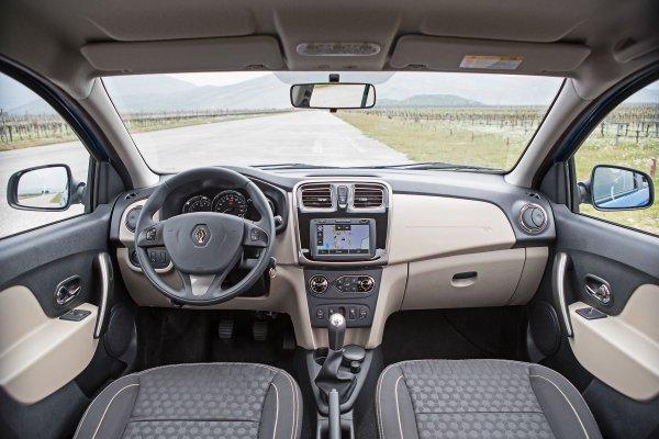 Идеален для России: ТОП-3 причины любить Renault Logan назвал блогер