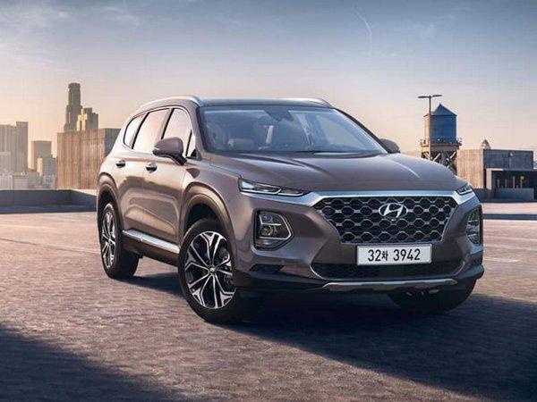 Эксперт рассказала, что нужно учесть перед покупкой нового Hyundai Santa Fe