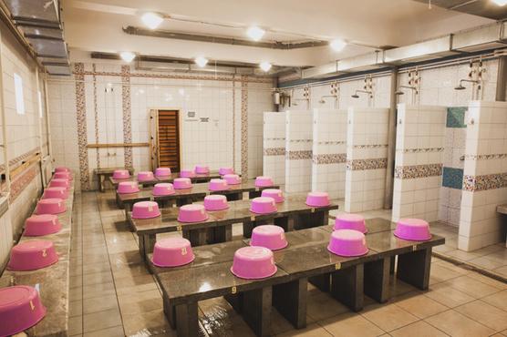 Выбираем городскую баню в Тюмени. Все цены