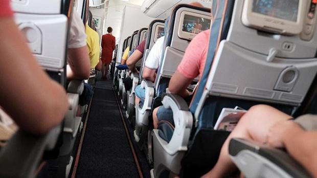 31-летнего пассажира-похабника не пустили в самолет