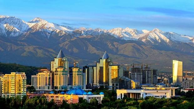 Открывая Алма-Ату: тюменцев ждет крупнейший город Казахстана