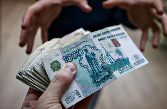 Житель Тобольска заплатил доценту вуза, чтобы оказаться на бюджетном месте