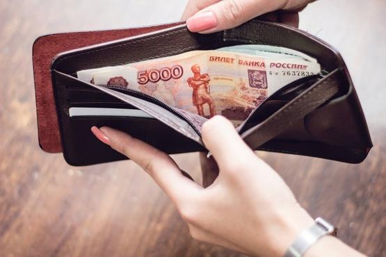 Налоги в России растут вдвое быстрее зарплат – эксперты