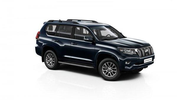 «Крузак» – для России: Для каких дорог подходит Toyota Land Cruiser Prado рассказал владелец