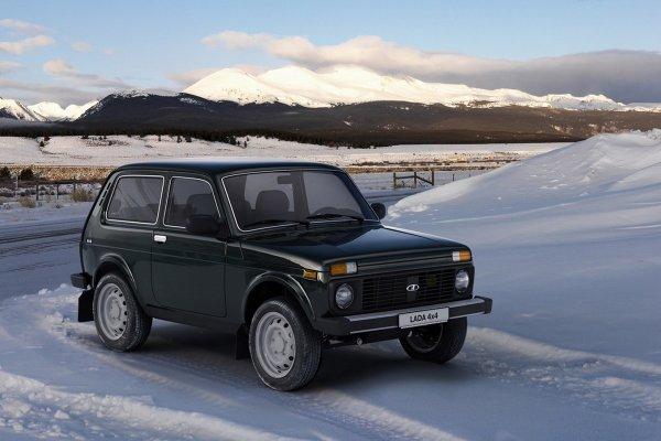 Косяки «АвтоВАЗ»: О недостатках новой LADA 4x4 откровенно рассказал блогер