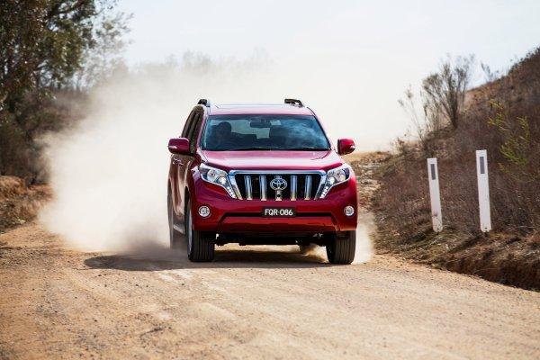 «Бензиновый – табу!»: Блогер рассказал о выборе двигателя для Toyota LC Prado 150