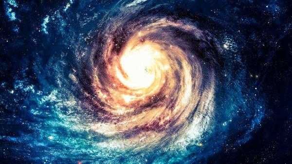 Ученые выяснили, насколько Вселенная яркая