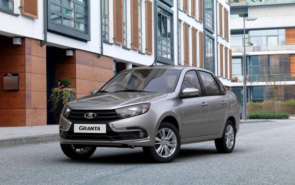 «АвтоВАЗ» отзывает более 1,7 тыс. LADA Priora, Granta и Kalina из-за проблем с рулем
