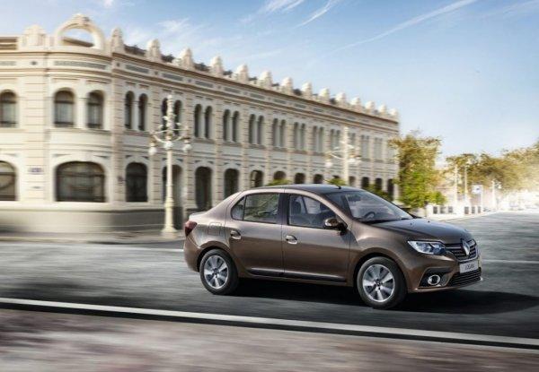 «Доступный и надёжный?»: Плюсы и минусы Renault Logan с пробегом озвучил эксперт