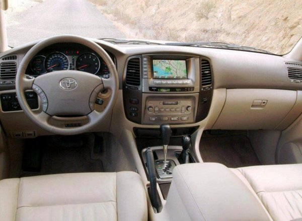 «Крузак» на ГБО: Плюсы и минусы Land Cruiser на газе озвучили владельцы